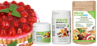_stevia_group_stevia extrakt pulver