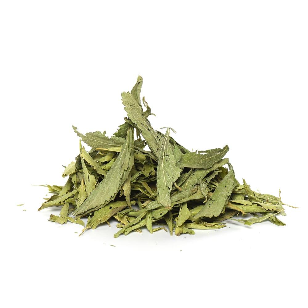 Stevia Blätter getrocknet