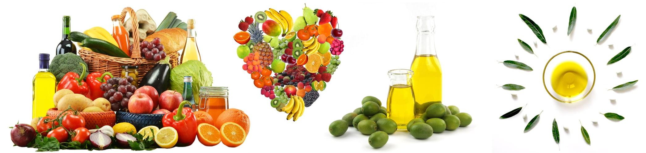 Ernährung - Gesundes Essen und Trinken so setzen Sie es um.