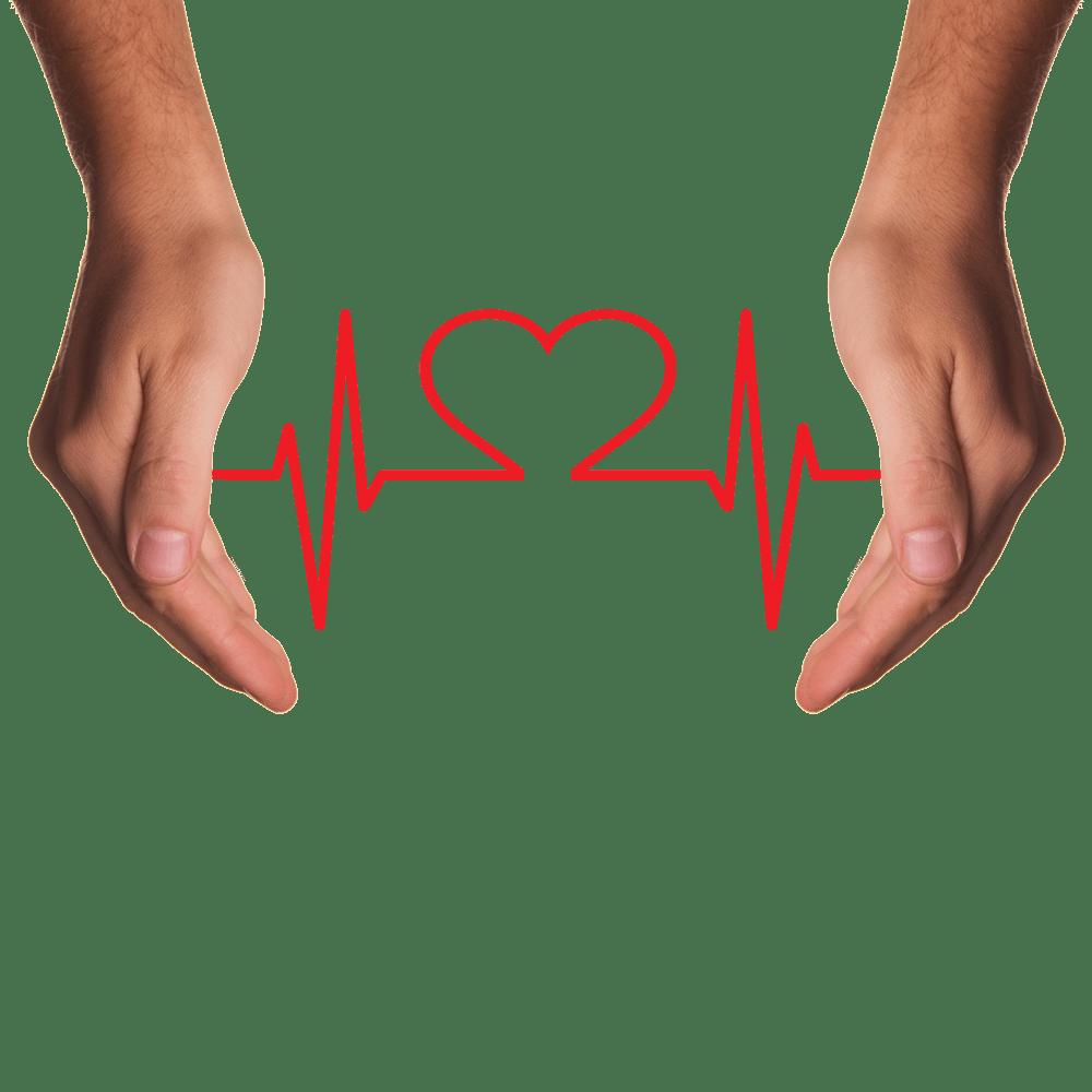 Bei Diabetes regelmäßig Herz-Kreislauf-Gesundheit kontrollieren.