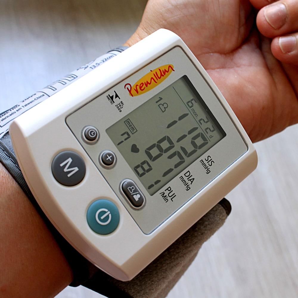 Blutdruckmessgerät | Blutdruck messen.