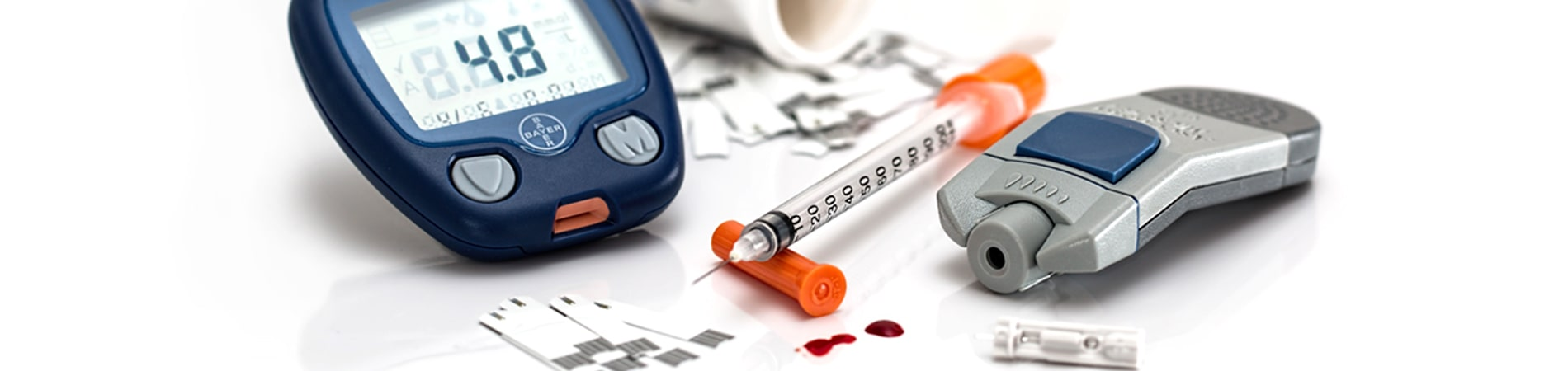 Diabetes-Werte und was sie aussagen.