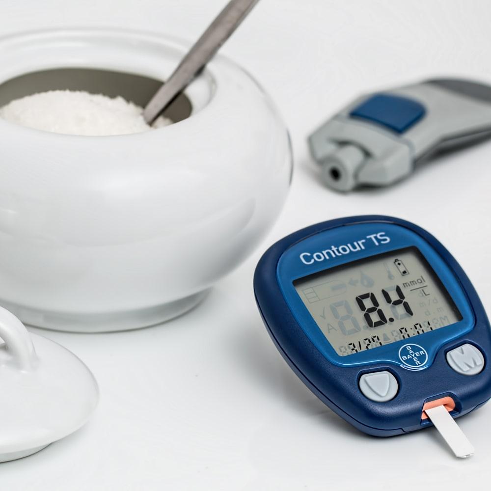 Diabetes und Unterzucker Hypoglykämie