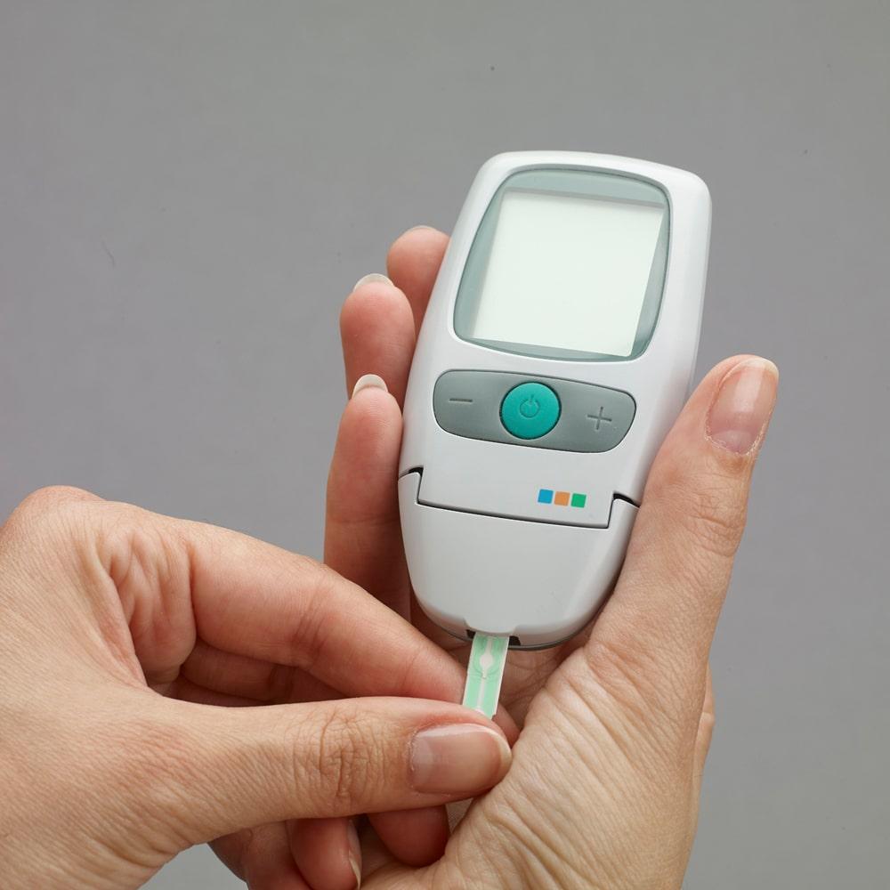 Glucometer Diabetes Zucker Unterzucker Hypoglykämie