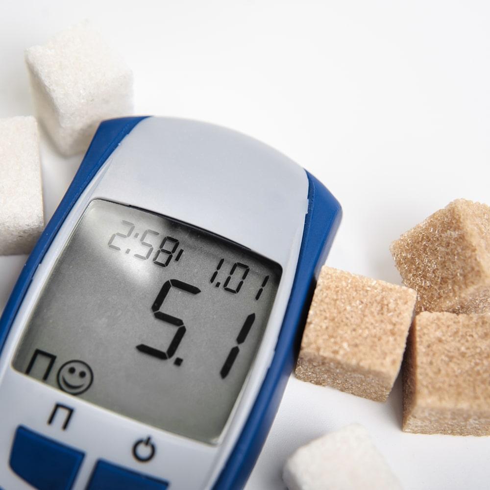 Unterzucker Hypoglykämie