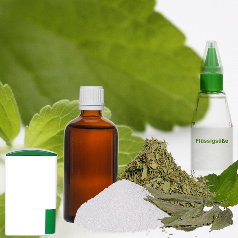 Wie erkenne ich ein gutes Stevia Produkt?